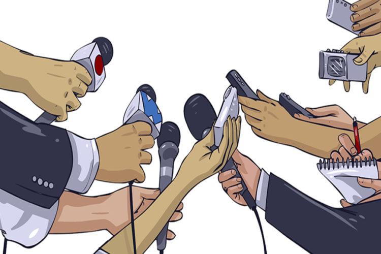 دبلوم الصحافة و الإعلام