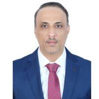دكتور سعيد سالم خليفة المزروعي