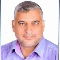 د أحمد المشهراوي