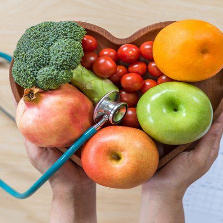 ماجستير علم التغذية