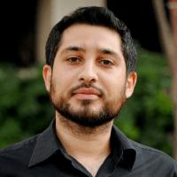 مدير الأكاديمية العربية الدولية