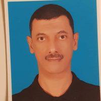 خالد احمد الراشد