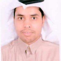 مشعل خالد اللهيب