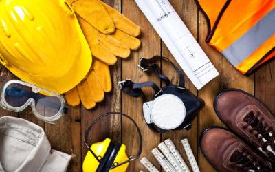 بكالوريوس السلامة و الصحة المهنية