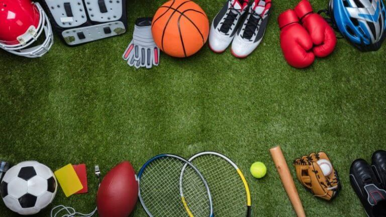 ماجستير التربية الرياضية