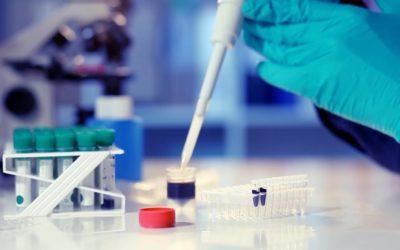 دبلوم التحليل الطبي