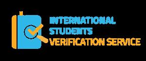 ISVS خدمة التحقق من الطلاب الدوليين