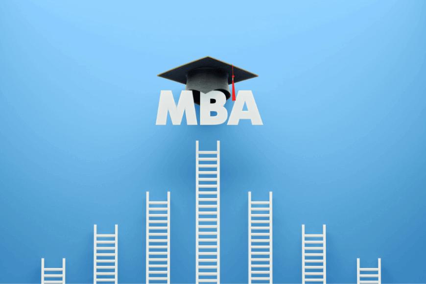 دعوة للتسجيل في برنامج ماجستير إدارة الأعمال MBA
